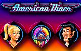 American Diner новая игра Вулкан