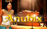 Anubix новая игра Вулкан