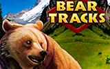 Bear Tracks новая игра Вулкан