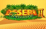 Desert Treasure II играть в казино Вулкан