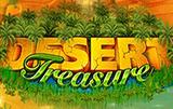 Desert Treasure играть в казино Вулкан