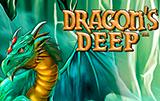 Dragon's Deep новая игра Вулкан