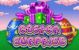 Easter Surprise играть в казино Вулкан