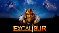 Игровые автоматы Экскалибур онлайн
