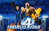 Fantastic Four играть в казино Вулкан