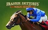 Frankie Dettori's Magic Seven играть в казино Вулкан