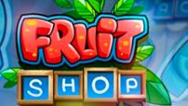 Fruit Shop: фруктовый онлайн-слот компании NetEnt