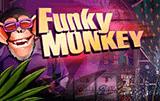 Funky Monkey играть в казино Vulcan