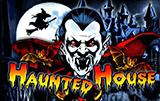 Haunted House играть в казино Vulcan