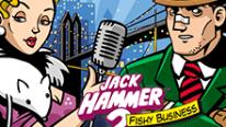 Джек Хаммер 2 в онлайн казино