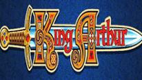 Играть в игровые автоматы на деньги Король Артур