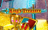 King's Treasure новая игра Вулкан
