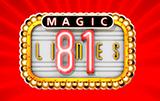Magic 81 Lines новая игра Вулкан