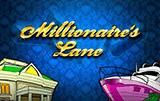 Millionaire's Lane играть в казино Вулкан