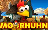 Moorhuhn новая игра Вулкан