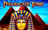 Pharaoh's Tomb новая игра Вулкан
