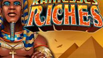 Богатства Рамсеса – игровой автомат онлайн