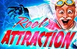Reel Attraction новая игра Вулкан