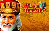 Royal Dynasty новая игра Вулкан