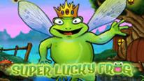Супер Удачливая Лягушка