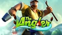 The Angler – увлекательный онлайн слот для поклонников рыбной ловли