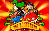 Thrill Seekers играть в казино Вулкан
