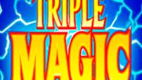 Игровые автоматы онлайн Тройная Магия