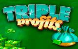 Triple Profits играть в казино Вулкан